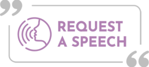 request speech